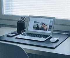 A társaság virtuális székhelye