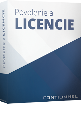 Licencie a povolenia