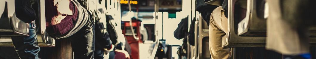 Podnikanie v autobusovej doprave - založenie s.r.o. autobusová doprava