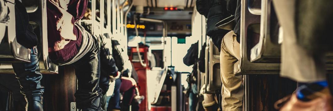 Podnikanie v autobusovej doprave – založenie s.r.o. autobusová doprava