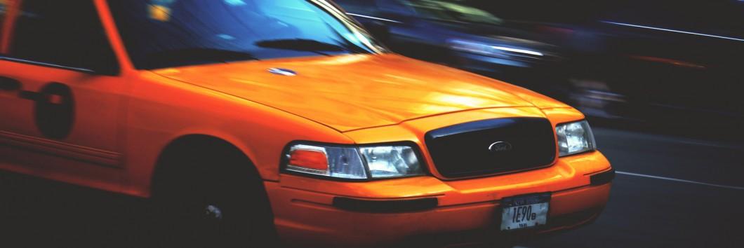 Taxislužba – podnikanie v taxislužbe