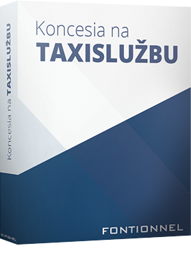 Taxislužba koncesia