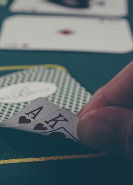 Licencia na prevádzkovanie hazardných hier