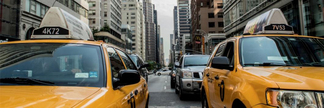 (Slovak) Prevádzkovanie taxislužby – otázky a odpovede z praxe