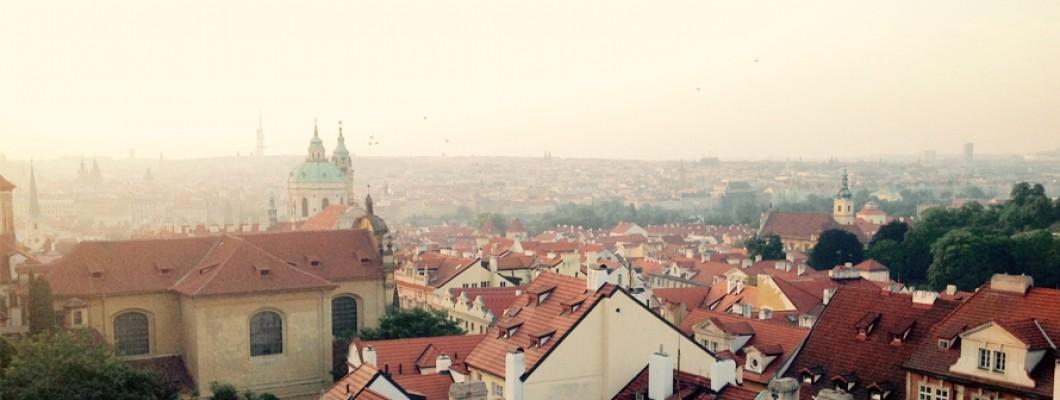 Ako založiť odštepný závod v Českej republike