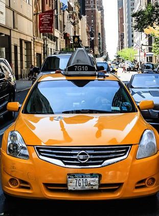 Uber vs Taxi - podmienky prevádzkovania