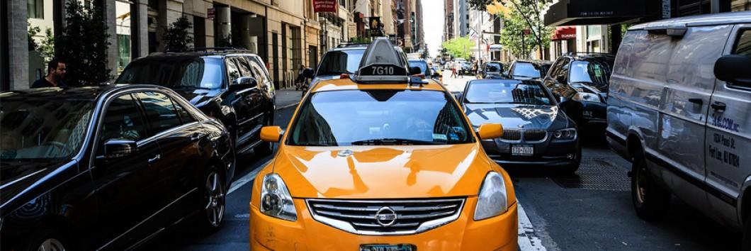 Uber vs Taxi – podmienky prevádzkovania