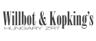 Willbot & Kopkings Hungary Zrt