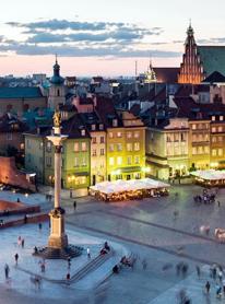 Založenie firmy v Poľsku